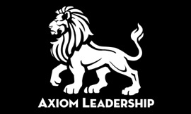 Axiom Leadership logo