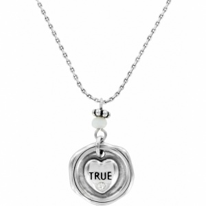 brighton true necklace