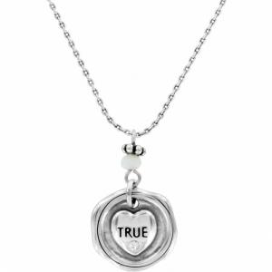 brighton true necklace